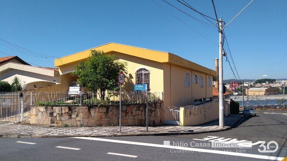Casa Jardim Santa Rosália Sorocaba