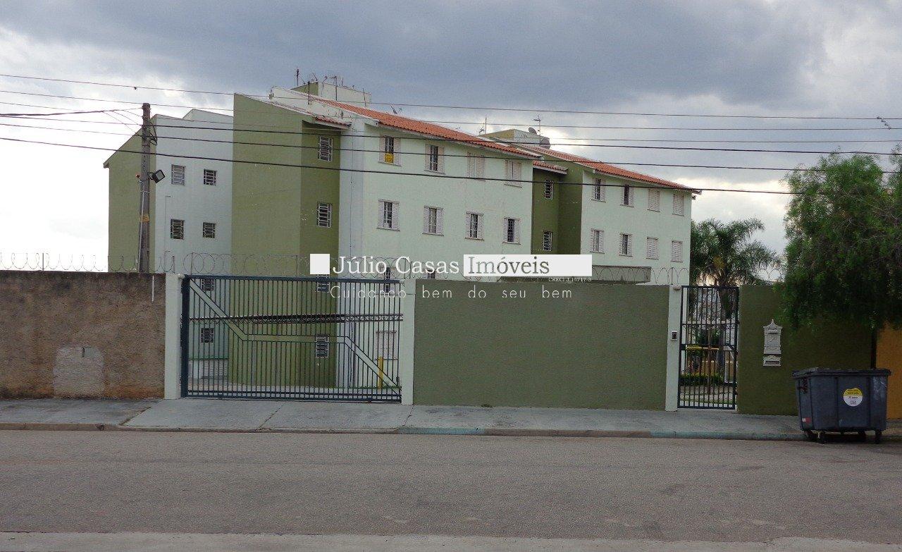 Apartamento Conjunto Habitacional Júlio de Mesquita Filho Sorocaba