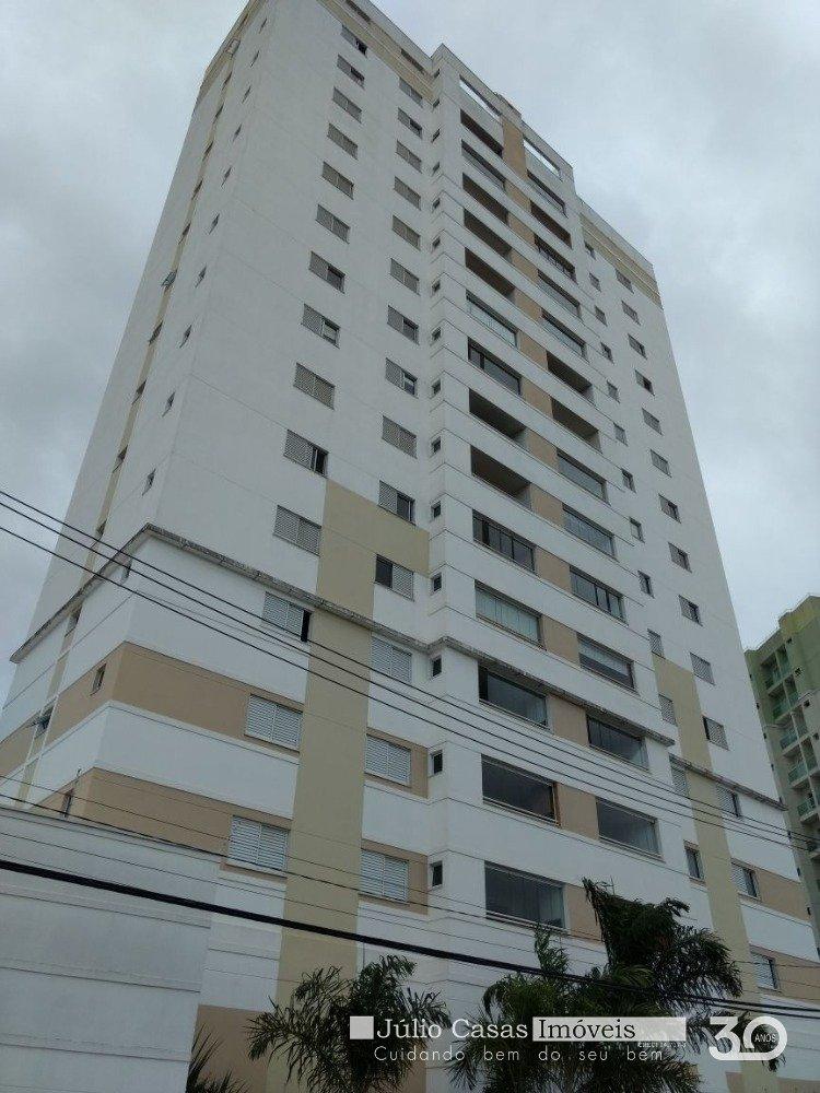 Apartamento Jardim Paulistano Sorocaba