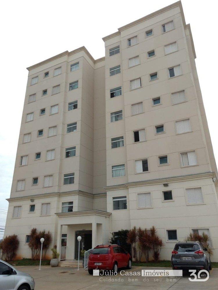 Apartamento Jardim São Carlos Sorocaba