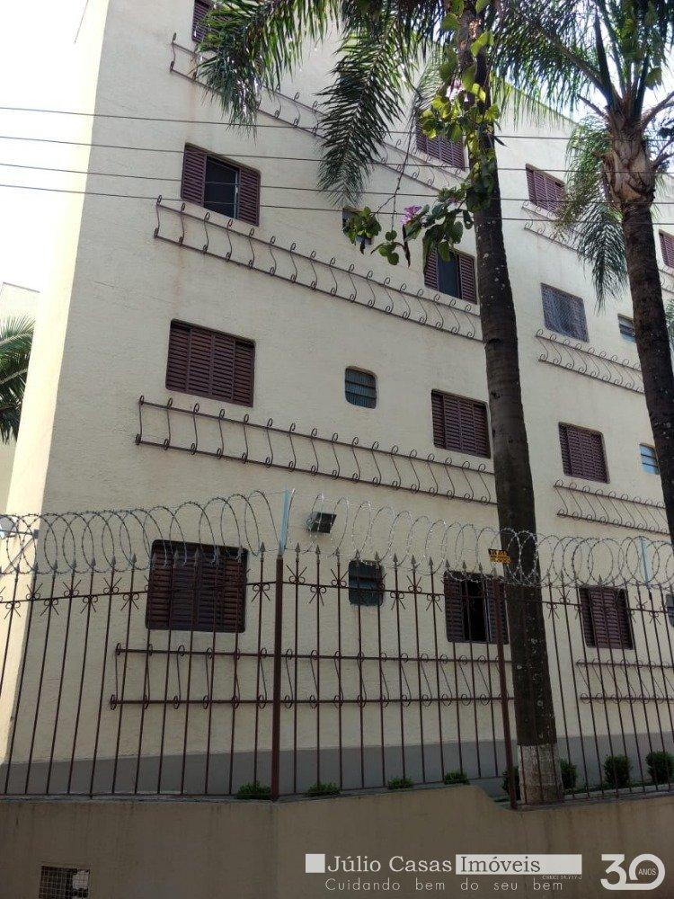 Apartamento Vila Trujillo Sorocaba