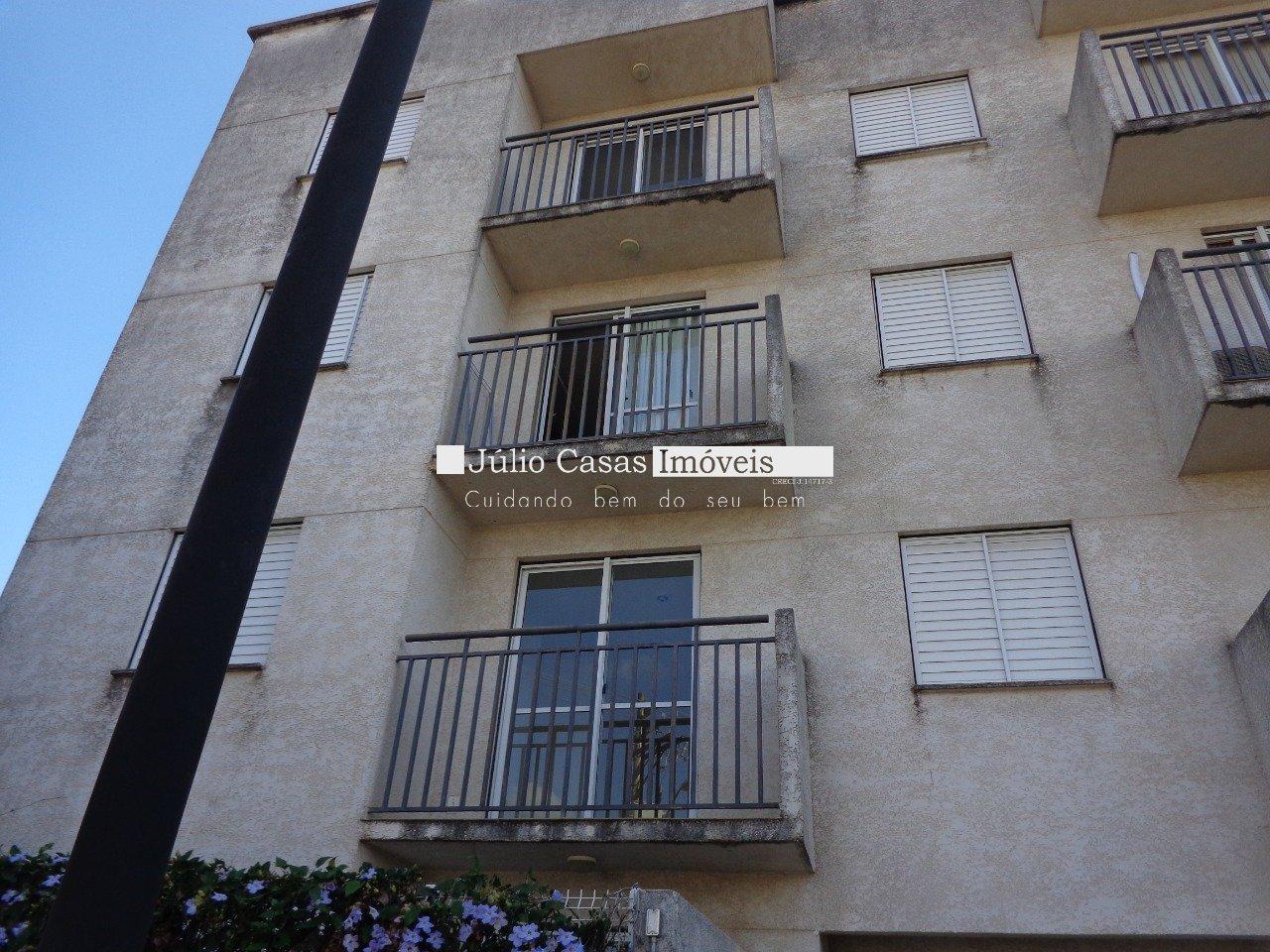 Apartamento Jardim Maria Eugênia Sorocaba