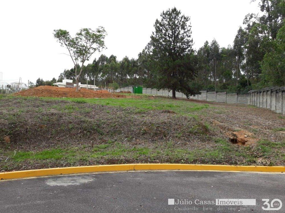 Terras de São Lucas Terreno em Condomínio Jardim Novo Mundo, Sorocaba (25302)