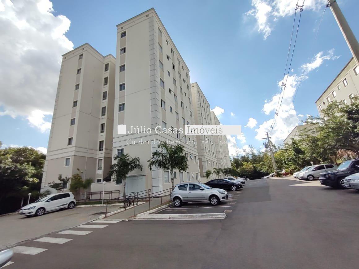 Apartamento Aparecidinha Sorocaba