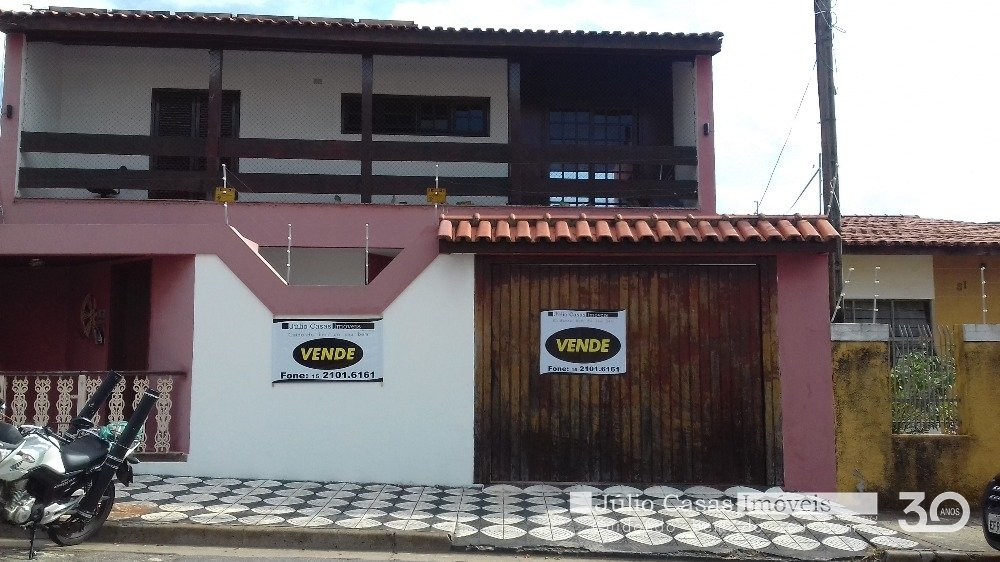 Casa Vila Espírito Santo Sorocaba