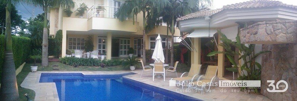 Casa em Condomínio Vivendas do Lago Sorocaba