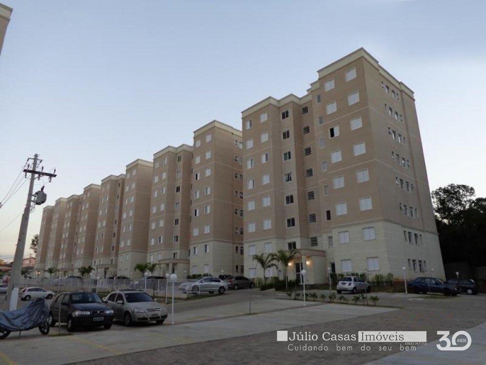 Apartamento Além Ponte Sorocaba