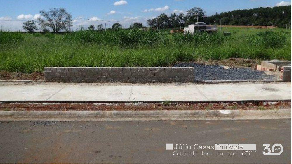 Terreno em Condomínio Reserva Ipanema Sorocaba