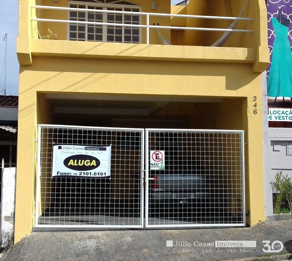Salas/Conjuntos Vila Leão, Sorocaba (25465)