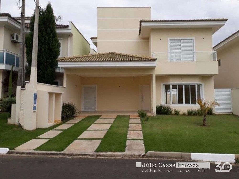 Casa em Condomínio Vila Verona Sorocaba