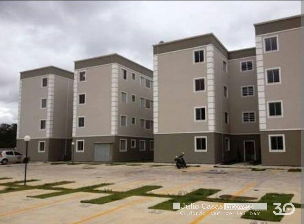 Apartamento Boa Vista Sorocaba