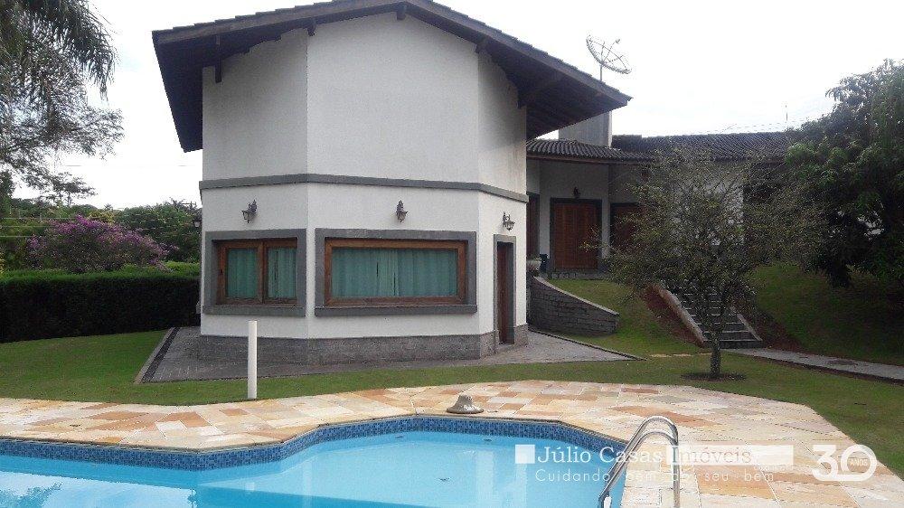 Casa em Condomínio Ressaca Ibiuna