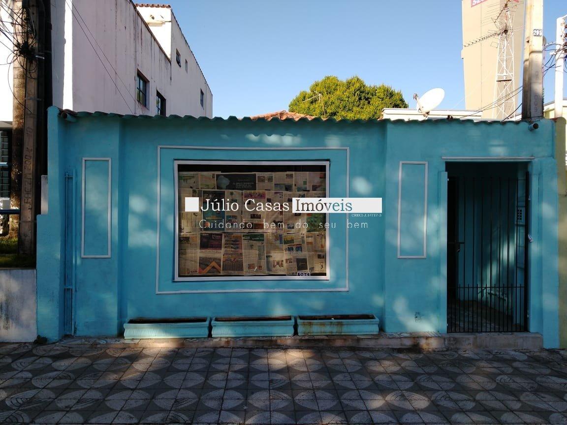 Casa Comercial Vila Independência Sorocaba
