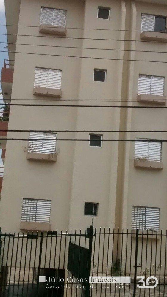 Apartamento Santa Terezinha Sorocaba
