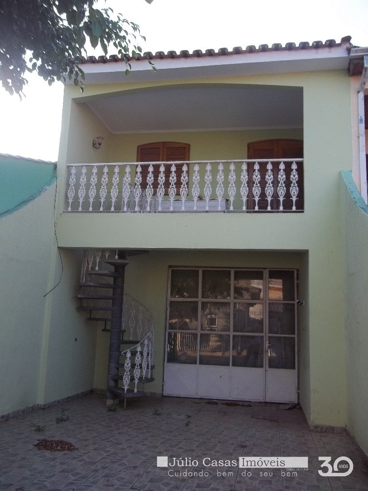 Casa Comercial Jardim Maria do Carmo Sorocaba