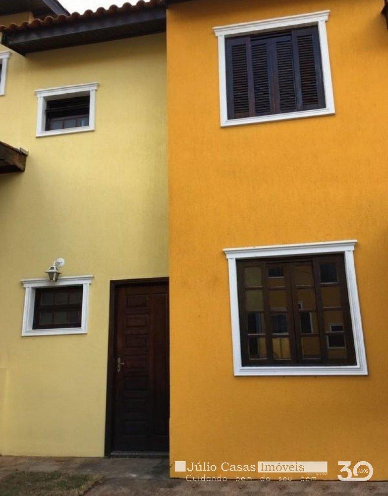 Casa em Condomínio Jardim Santa Cecília Sorocaba