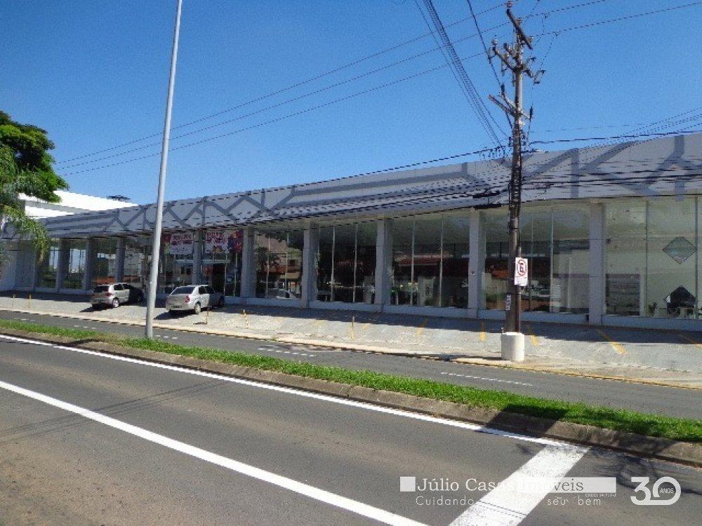 Salao Comercial Além Ponte Sorocaba
