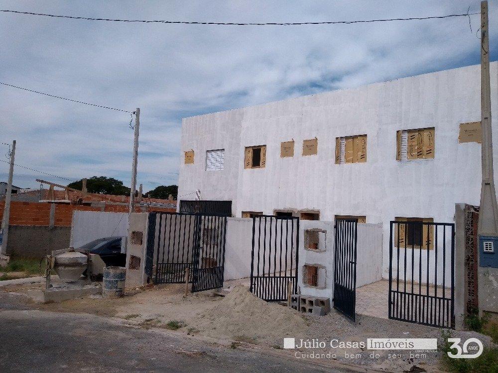 Casa Jardim Topázio Sorocaba