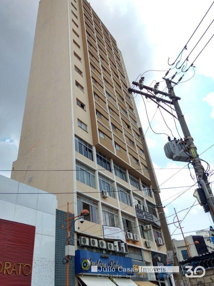 Salas/Conjunto Centro Sorocaba