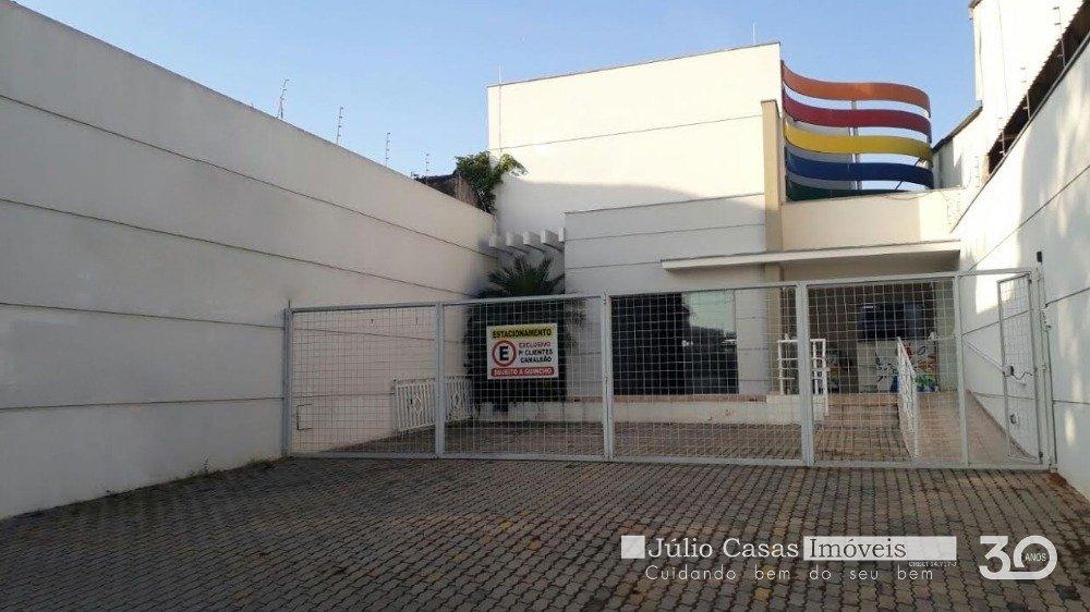 Prédio Comercial Vila Santa Rita Sorocaba