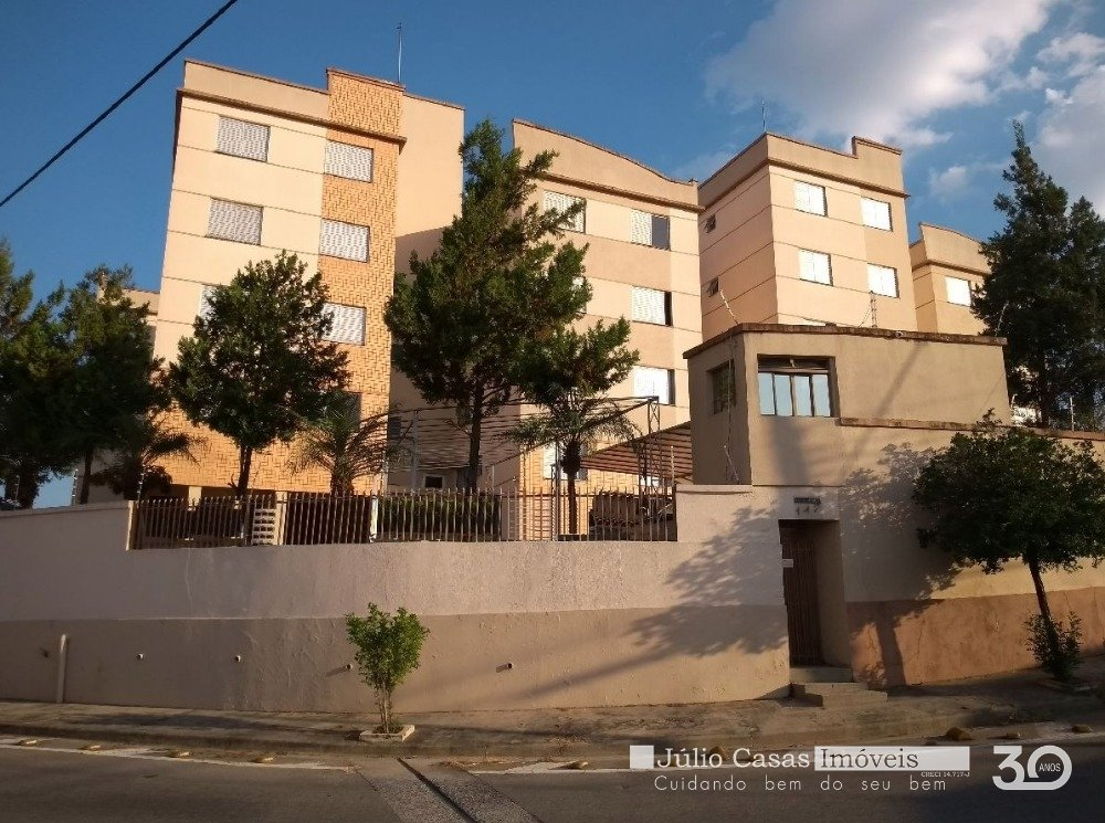 Apartamento Vila São Caetano Sorocaba