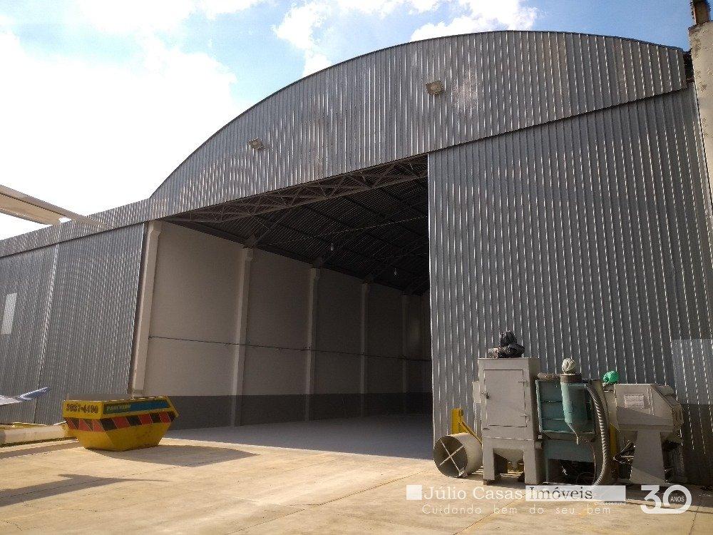 Hangar Vila Angélica Sorocaba