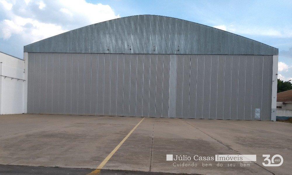 Hangar Vila Barão Sorocaba