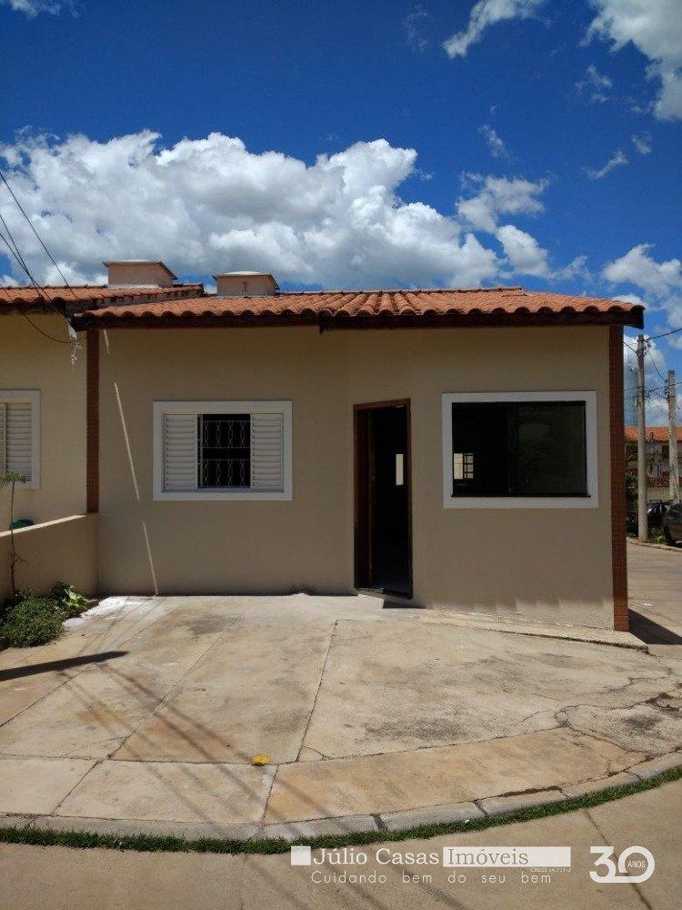 Casa em Condomínio Loteamento Dinorá Rosa Sorocaba