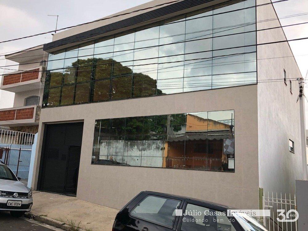 Prédio Comercial Vila Jardini Sorocaba