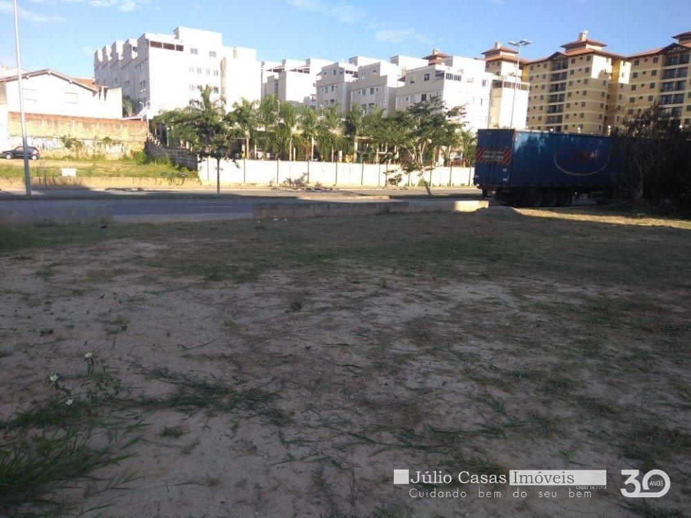 Terreno Jardim Sorocabano, Sorocaba (26117)