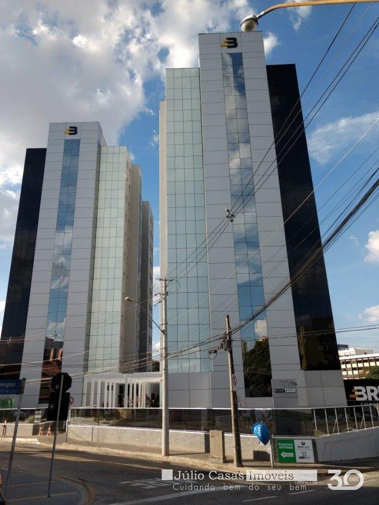 Black & White Salas/Conjuntos Jardim Emília, Sorocaba (26147)