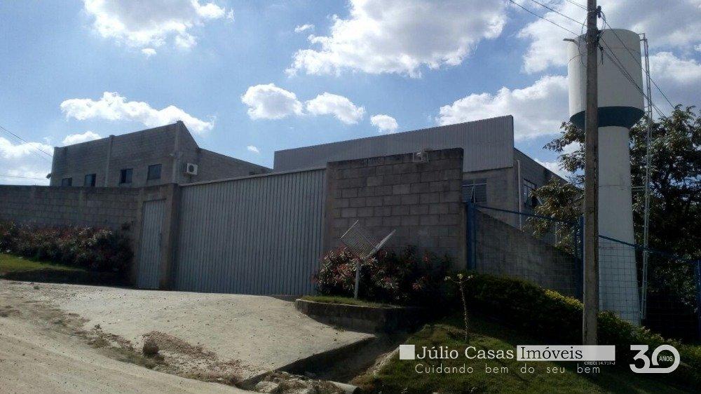 Galpão Iporanga Sorocaba