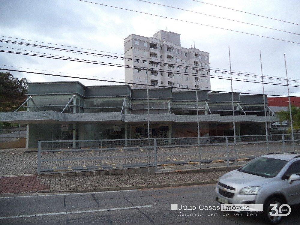 Salao Comercial Vila Augusta Sorocaba