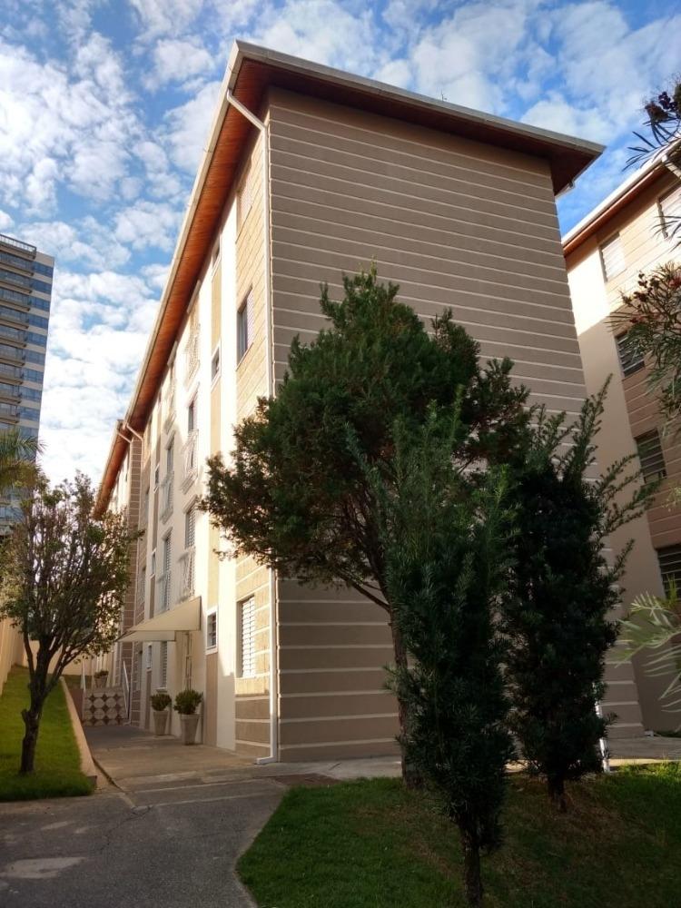 Apartamento Parque Morumbi Votorantim