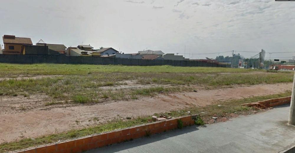 Empreendimento Zona Industrial Sorocaba