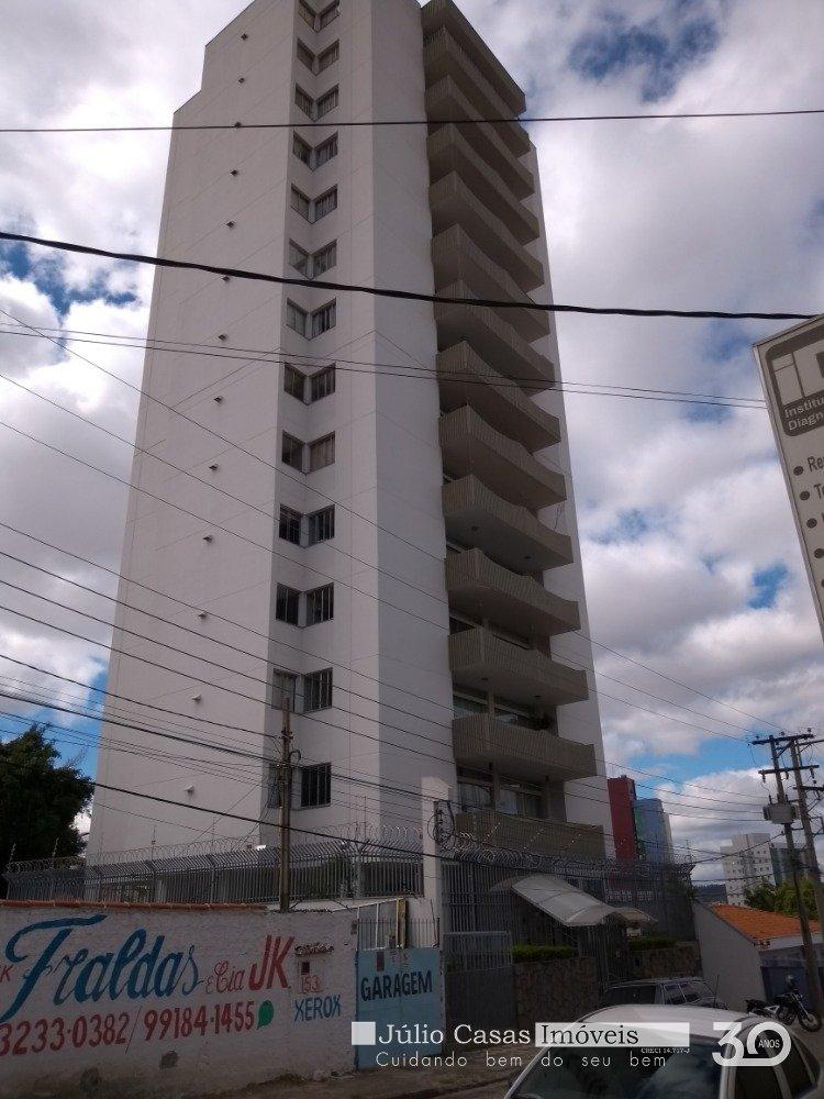 Apartamento Jardim Vergueiro Sorocaba