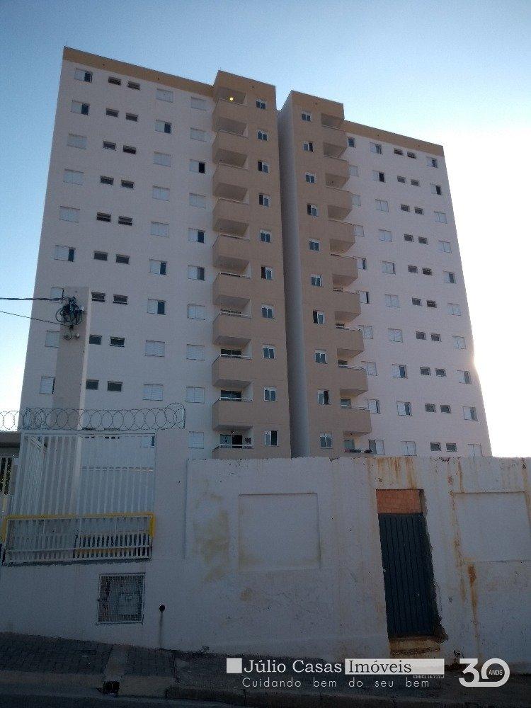 Apartamento Vila Hortência Sorocaba
