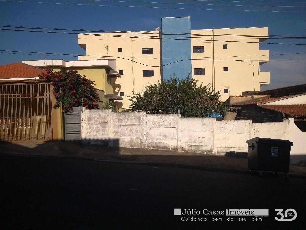 Terreno Vila Carvalho Sorocaba