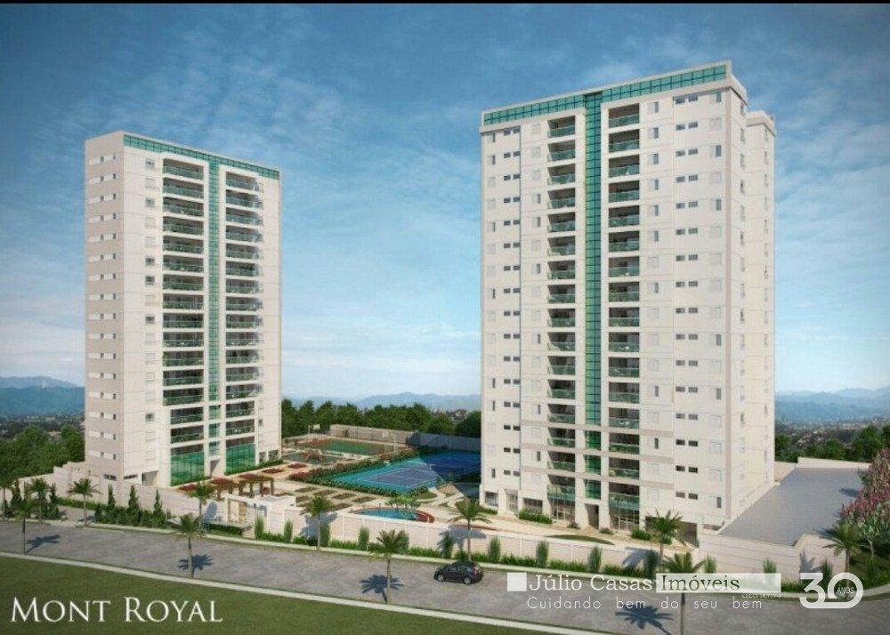 Mont Royal Apartamento Parque Campolim, Sorocaba (26419)