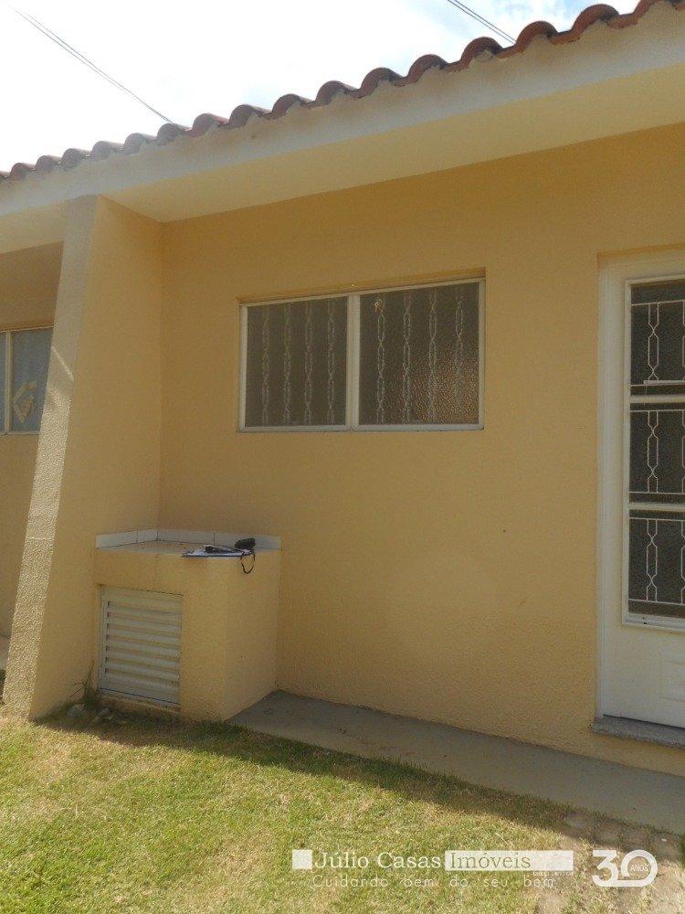 Casa em Condomínio Itinga Salto de Pirapora