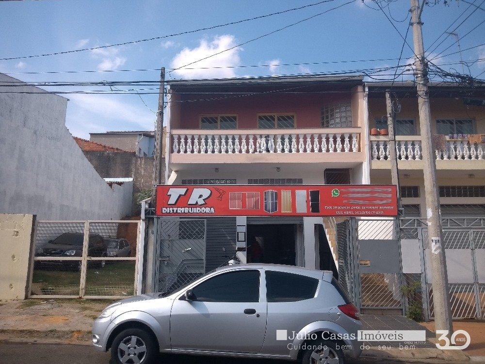 Casa Jardim Santo Amaro Sorocaba