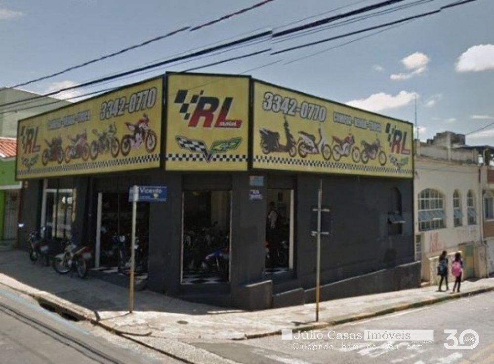 Salão Comercial Vila Santa Rita Sorocaba
