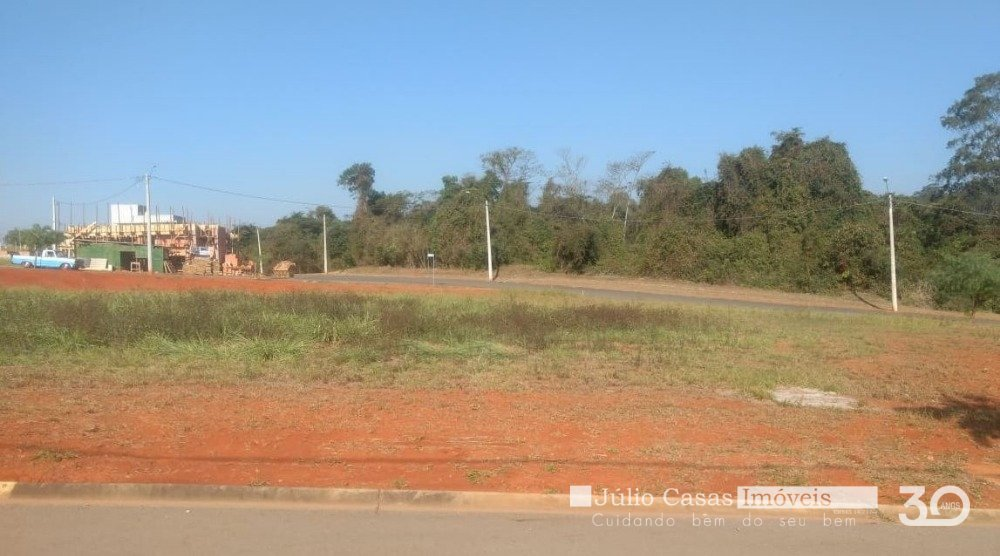 Terreno em Condomínio Jardim Planalto Sorocaba