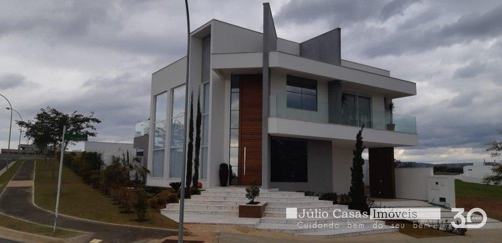 Casa em Condomínio Parque Bela Vista Votorantim