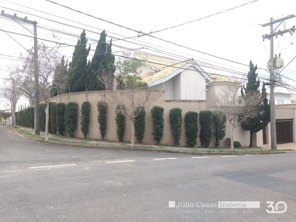 Casa Jardim Pires de Mello Sorocaba