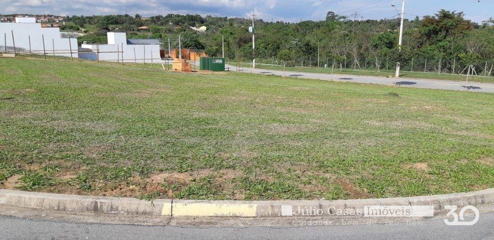 Terreno em Condomínio Cajuru do Sul Sorocaba
