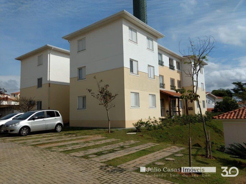 Apartamento Vossoroca Votorantim