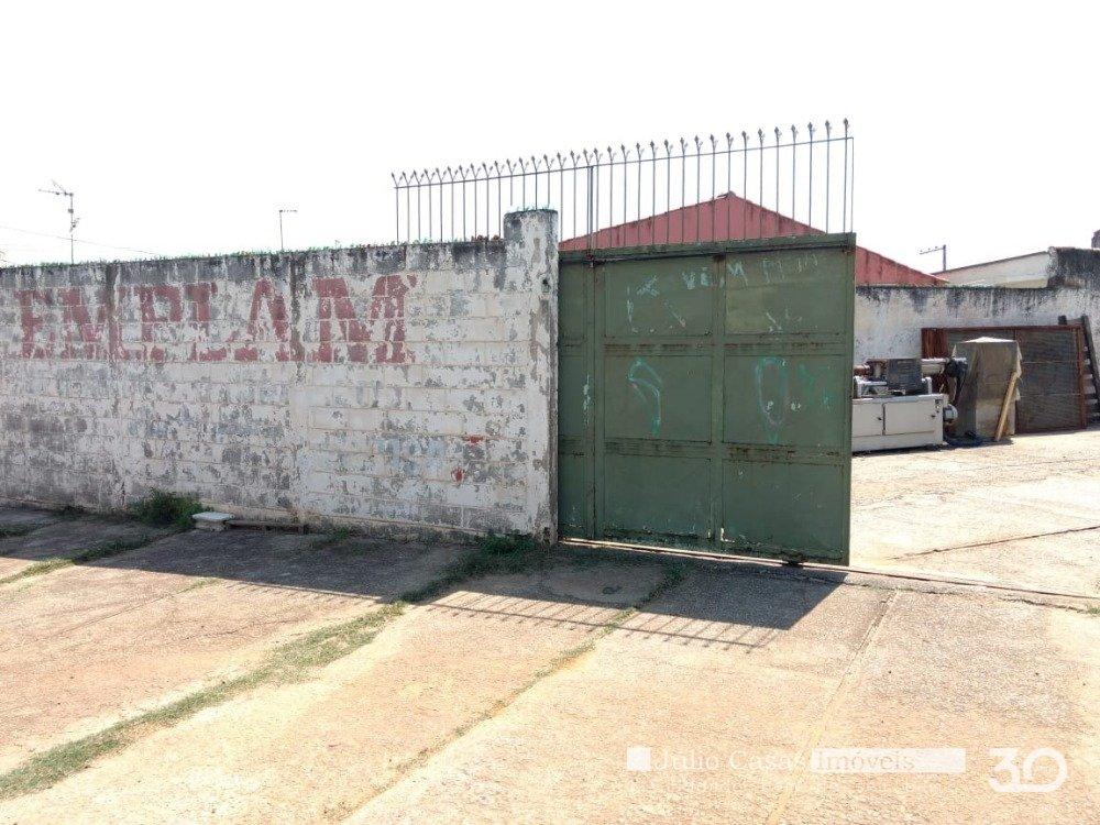 Galpão Vila Nova Sorocaba Sorocaba