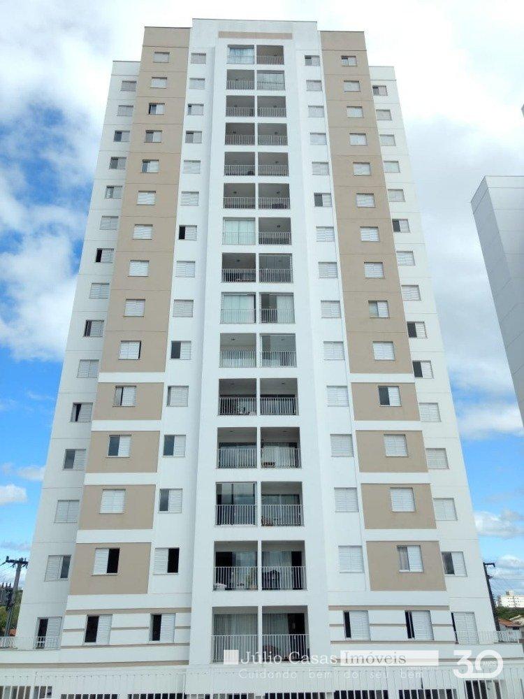 Apartamento Parque Três Meninos Sorocaba