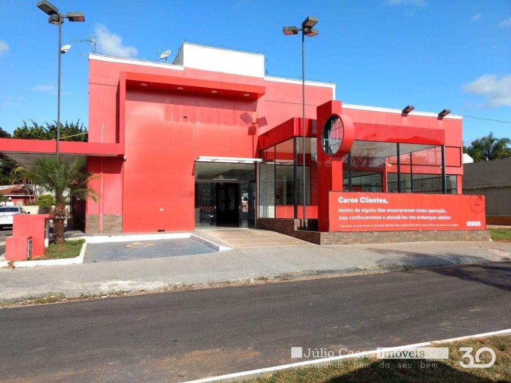 Salão Comercial Parque Campolim, Sorocaba (26828)